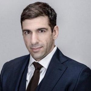 Josh Elyachar