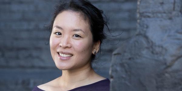 Joyce Chen